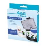 Filtre AF-1 Service Pack - Multi actions pour aquarium Aqua Falls®