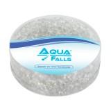 Graviers translucides coloris blanc 350 gr - Aqua Falls®