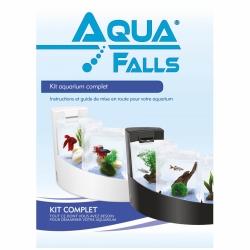 Chapitre 2 - Installez votre aquarium